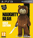 Naughty Bear Gold Edition PlayStation 3
