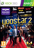 YOO STAR 2 Xbox 360 Kinect