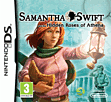 Samantha Swift DSi and DS Lite