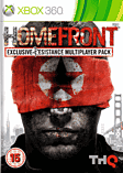 Homefront Limited Edition Xbox 360