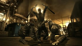 Deus Ex: Human Revolution screen shot 1