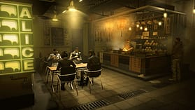 Deus Ex: Human Revolution screen shot 3