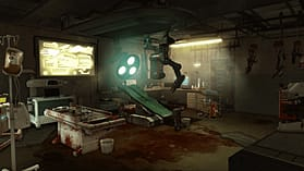Deus Ex: Human Revolution screen shot 5