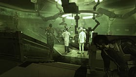 Deus Ex: Human Revolution screen shot 7
