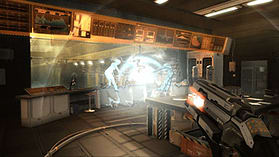 Deus Ex: Human Revolution screen shot 8
