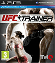 UFC Personal Trainer (Move compatible) PlayStation 3