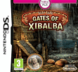 Joan Jade and the Gates of Xibalba DSi and DS Lite