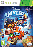 Disney Universe Xbox 360