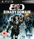 Binary Domain PlayStation 3