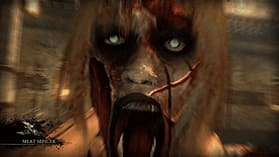 Rise of Nightmares (Kinect Compatible) screen shot 3