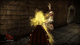 Rise of Nightmares (Kinect Compatible) screen shot 5