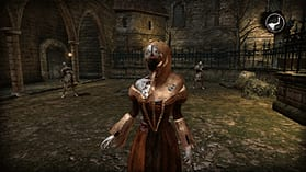 Rise of Nightmares (Kinect Compatible) screen shot 6