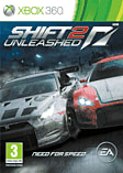 Shift II: Unleashed Xbox 360