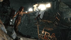 Tomb Raider screen shot 3