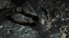 Tomb Raider screen shot 4