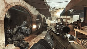 Call of Duty: Modern Warfare 3 screen shot 1