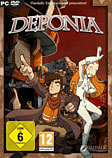 Deponia PC Games and Downloads