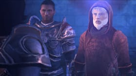 Dungeon Siege 3 screen shot 4