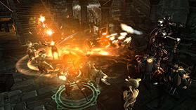 Dungeon Siege 3 screen shot 6