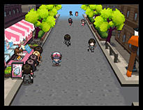 Pokemon Black Version screen shot 3