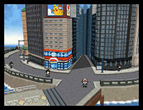 Pokemon Black Version screen shot 4