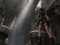 Tomb Raider Trilogy screen shot 1