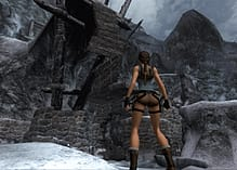 Tomb Raider Trilogy screen shot 3