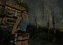 Tomb Raider Trilogy screen shot 4