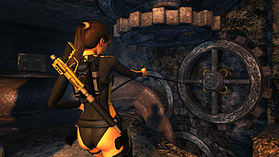 Tomb Raider Trilogy screen shot 5