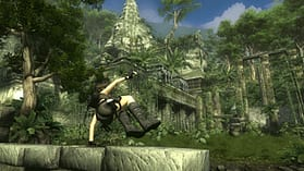 Tomb Raider Trilogy screen shot 6