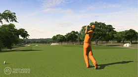 Tiger Woods PGA Tour 12: The Masters screen shot 1