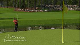 Tiger Woods PGA Tour 12: The Masters screen shot 3
