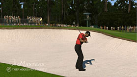 Tiger Woods PGA Tour 12: The Masters screen shot 4