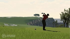 Tiger Woods PGA Tour 12: The Masters screen shot 5