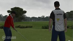 Tiger Woods PGA Tour 12: The Masters screen shot 6
