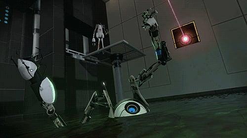 Portal 4 скачать торрент - фото 5