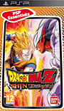 Dragon Ball Z Shin Budokai (PSP Essentials) PSP