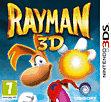 Rayman 3D 3DS