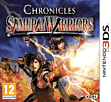 Samurai Warriors: Chronicles 3DS