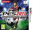 Pro Evolution Soccer 3D 3DS