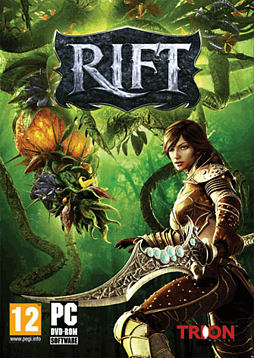 Rift PC Games Cover Art