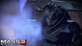 Mass Effect 3 screen shot 5