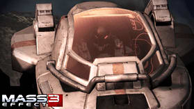Mass Effect 3 screen shot 6