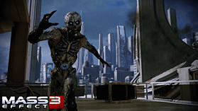 Mass Effect 3 screen shot 7