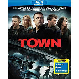 Town The Blu-ray