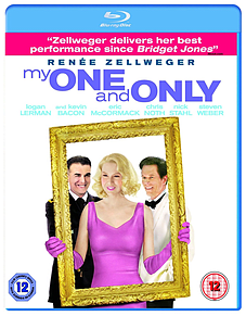 My One & Only Blu-ray