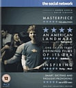 Social Network (BluRay) Blu-ray