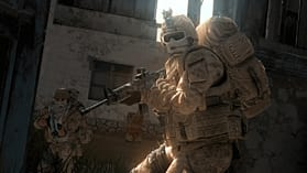 Operation Flashpoint Red River screen shot 5
