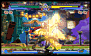 BlazBlue Continuum Shift II screen shot 3