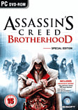 Assassins Creed Brotherhood Special Edition PC Games